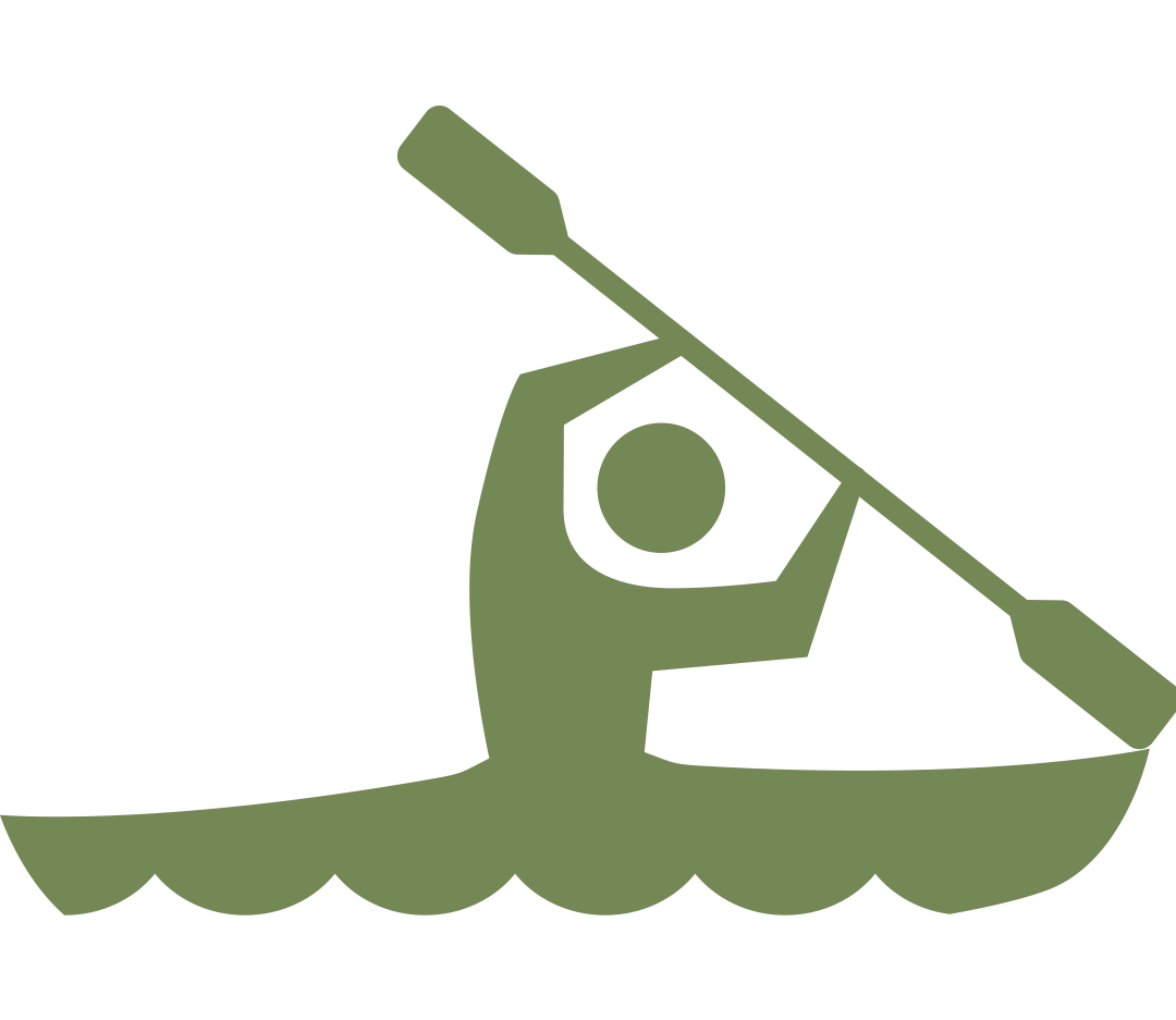 Canoeing _ Kayaking
