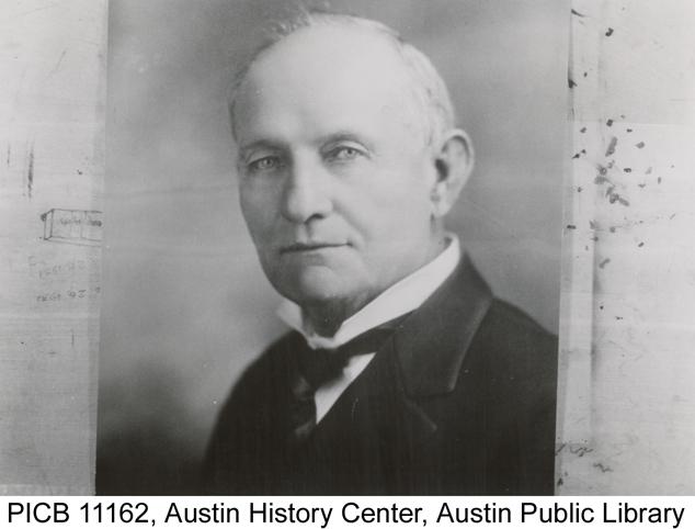 Andrew Jackson Zilker