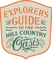 Explorer's Guide to the Hill Country Oasis