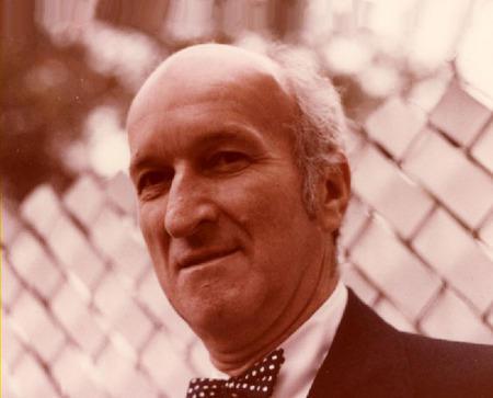 Creekmore Fath, 1916-2009
