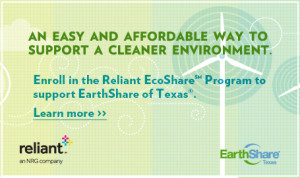 Announcing the Reliant EcoShare program!