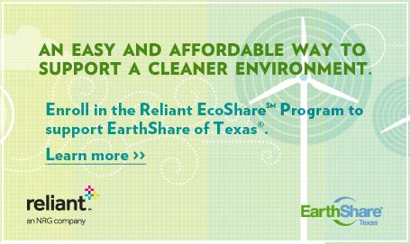 Announcing the Reliant EcoShare program!