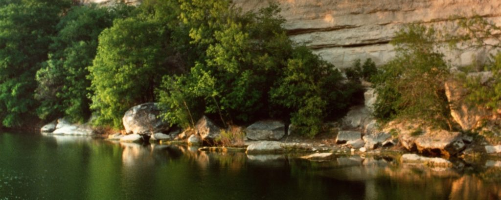 Barton Creek Bluffs