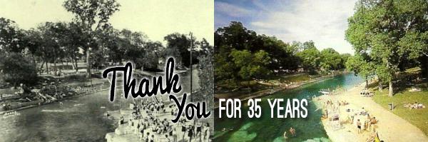 35th Anniversary Photos
