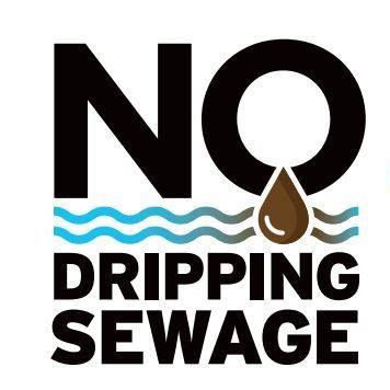 No Dripping Sewage