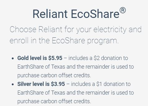 Ecoshare info