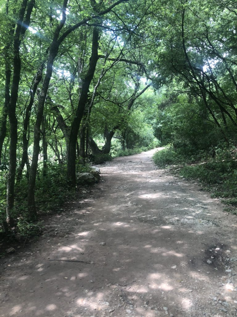 Greenbelt Walking Trail