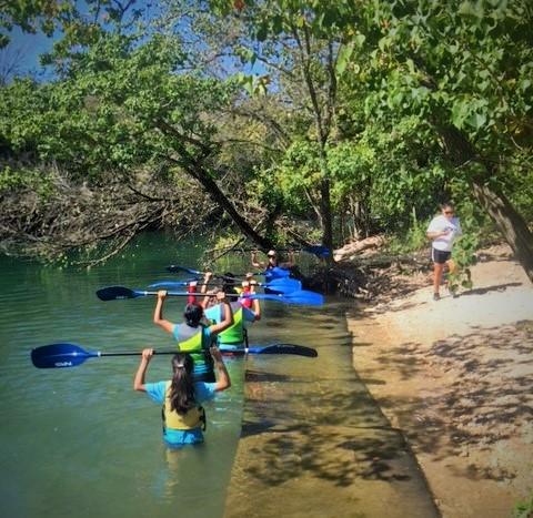 River School 10-11-16