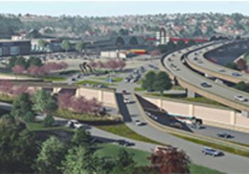 oak hill parkway.com rendering