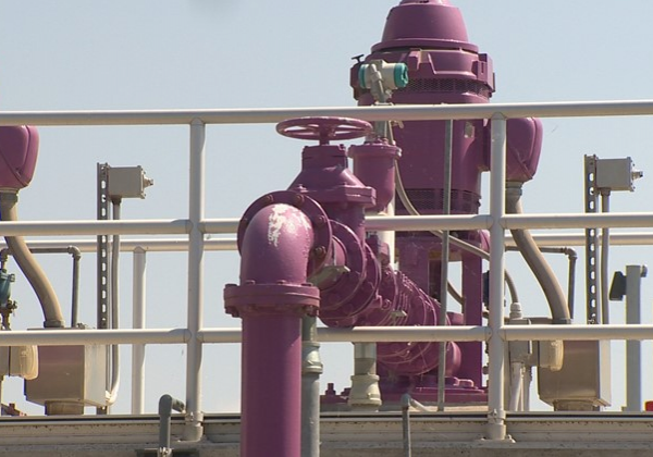 purple pipe system marble falls